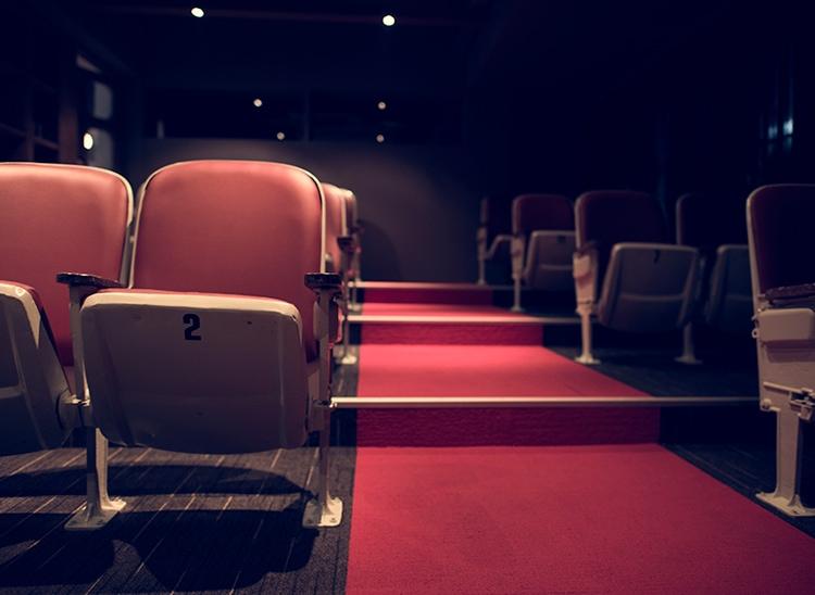 Festivales de cine en Andalucía