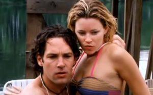 wet hot american summer - comedias campamento