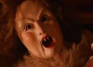 Doll - películas terror - Brian Yuzna