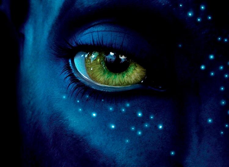 Mauro Fiore: el azul de Avatar