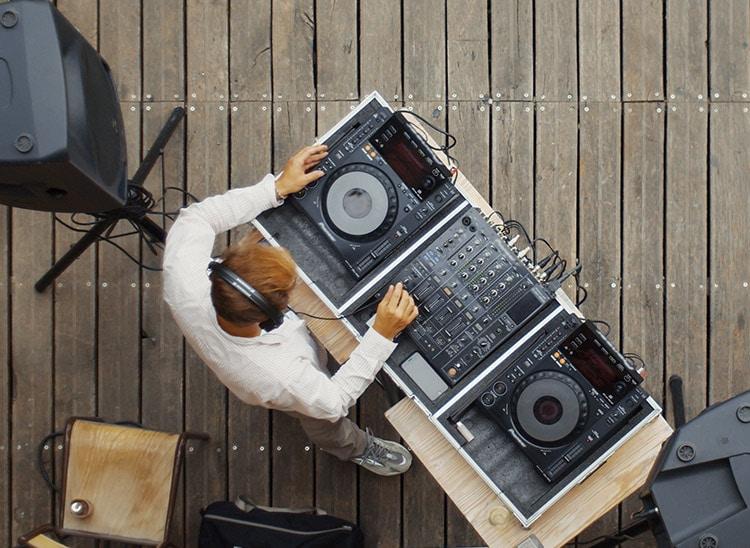 Consejos sobre cómo empezar a ser DJ