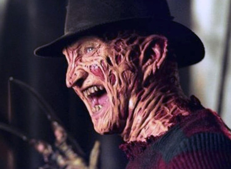 Maquillaje Freddy Krueger: icono del terror