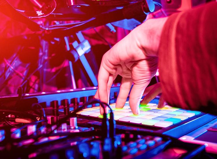 Los mejores Disc-Jockey de la historia: DJ Nina Kraviz