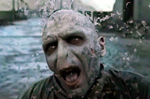 voldemort - villano harry potter