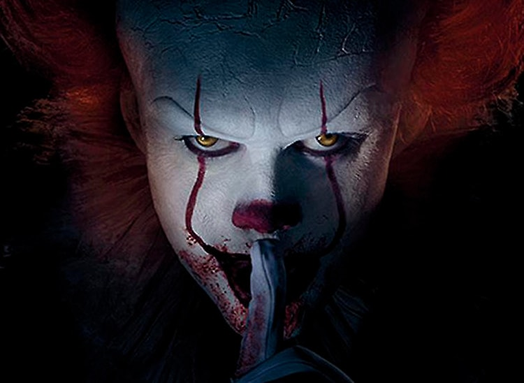 Maquillaje cinematográfico: los mejores villanos del cine