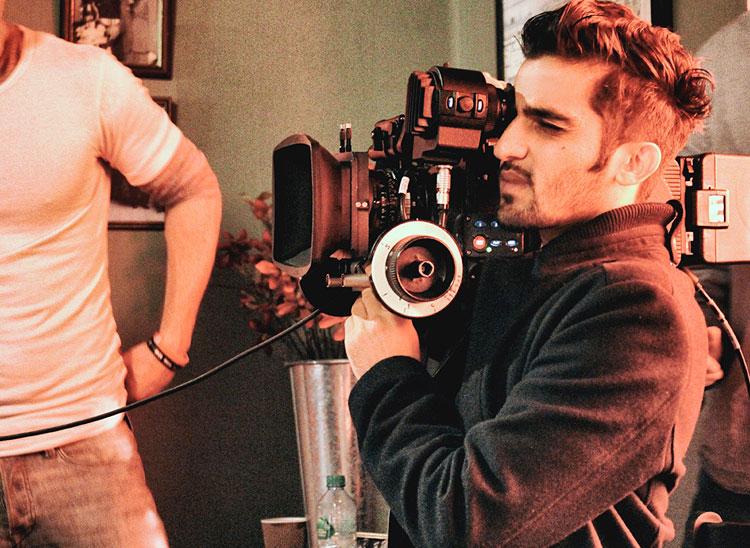 ¿Cómo ser director de cine? Los requisitos que debo cumplir