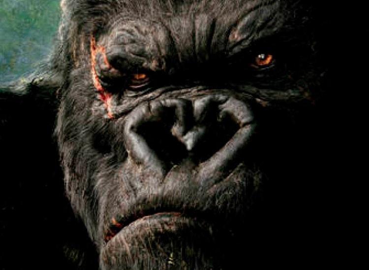 Criaturas de cine: descubre qué actores se esconden bajo los monstruos
