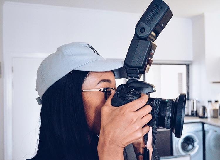 ¿Cuánto gana un fotógrafo? Descubre su sueldo