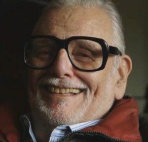 biografía de george romero