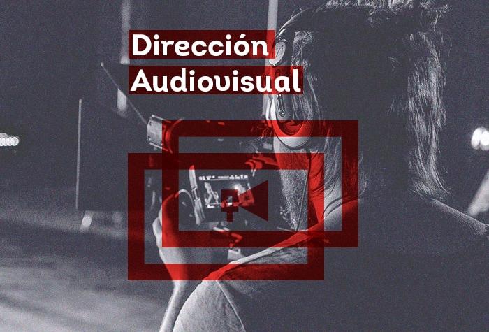 Dirección audiovisual