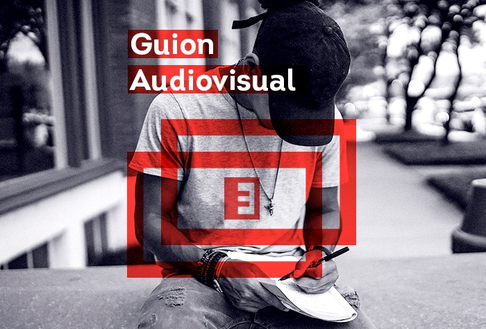 Guion Audiovisual