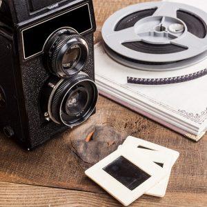 historia fotografía orígenes