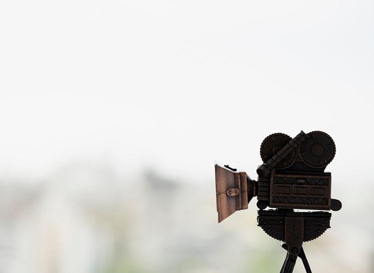 Historia de la producción audiovisual