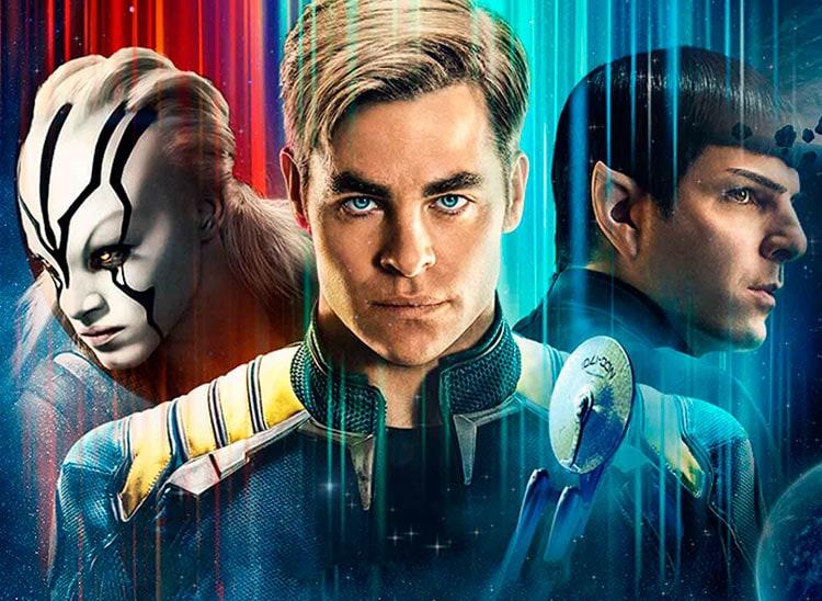Maquillaje de Star Trek: extraterrestres clásicos