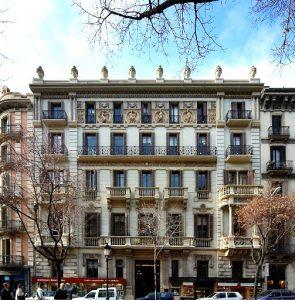 películas rodadas en barcelona rec