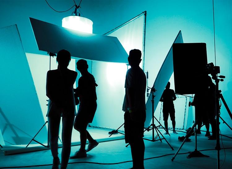 ¿Qué es la dirección audiovisual?