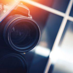 Qué es un fotógrafo - funciones y tipos