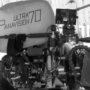 Tipos de cámaras de cine: cámara 70mm