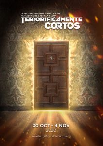 Terroríficamente Cortos - Festival Internacional de Cine Fantástico de Castilla y León