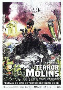 TerrorMolins - Festival de cine de terror de Molins de Rei
