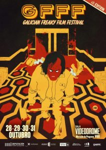 GFFF - Galician Freaky Film Festival