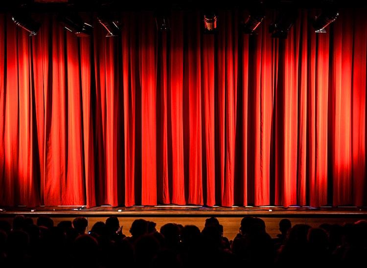 Festivales de cine de terror en España