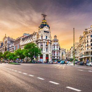 festivales de cine en Madrid