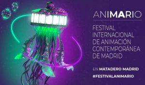 ANIMARIO - Festival Internacional de Animación Contemporánea de Madrid