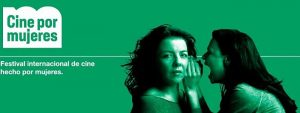Cine por mujeres - Festival Internacional