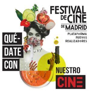 festival de cine Madrid FCM PNR