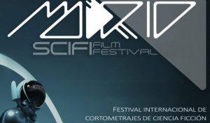 Madrid Sci-Fi Film Festival (Festival Internacional de Cortometrajes de Ciencia Ficción)