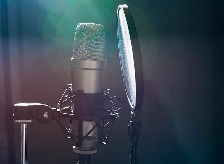 José María del Río: la voz del narrador