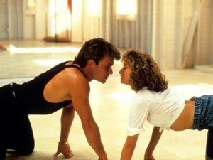 películas de baile dirty dancing