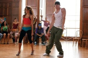 películas de baile step up