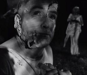 La noche de los muertos vivientes (Night of the living dead, 1968)