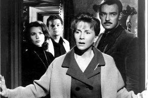 La mansión encantada películas terror años 60
