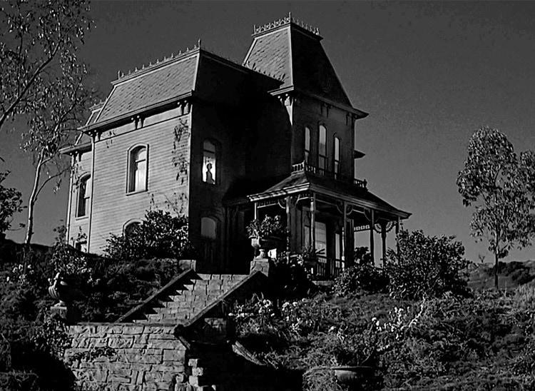 Películas de terror de los 60