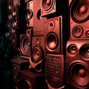 Qué es el sonido envolvente