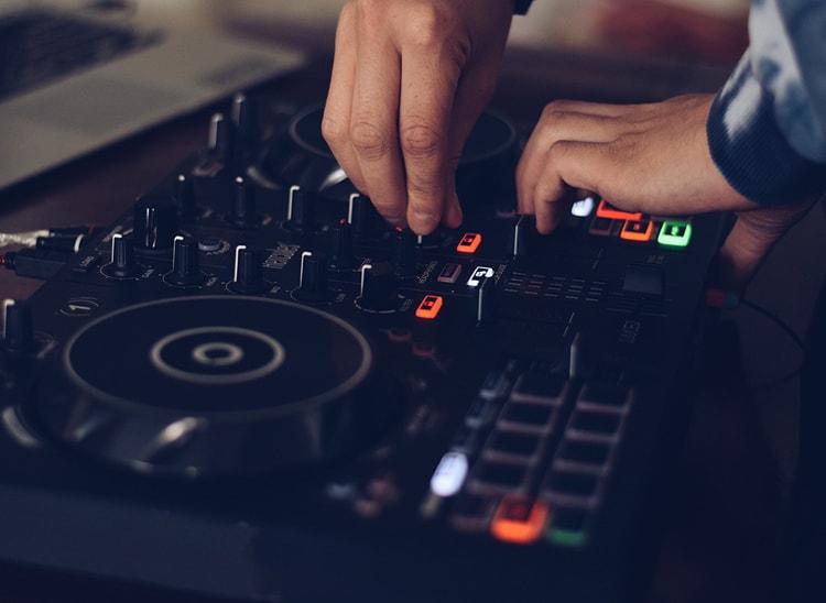 Técnicas de DJ: el beatmatching