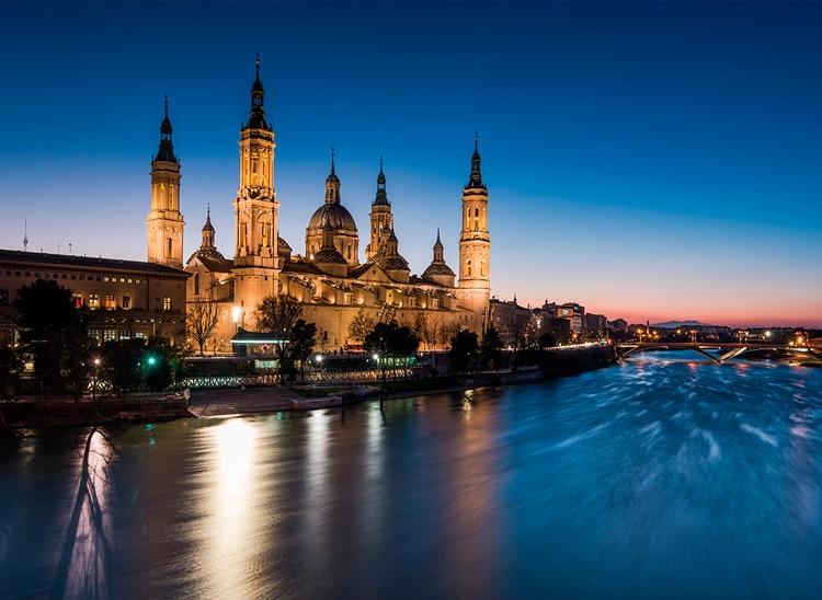 Curso de fotografía en Zaragoza