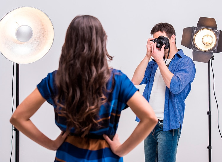 ¿Qué es la fotografía de retrato? La esencia del rostro