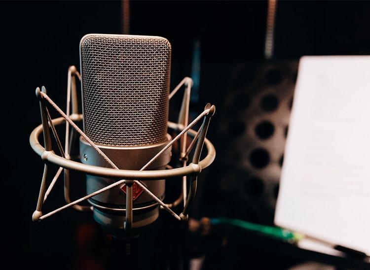 Isatxa Mengíbar: la voz de Lisa Simpson