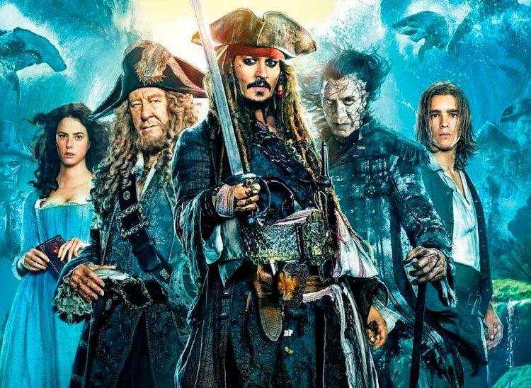 Géneros cinematográficos: películas de aventuras. ¡El viaje del héroe!