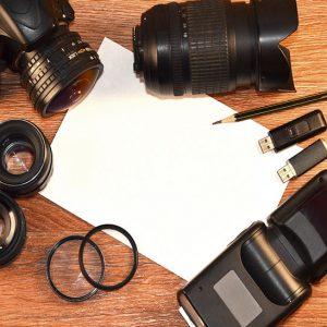 hacer un curso de fotografía profesional