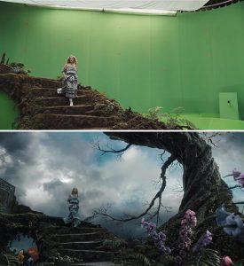 Dirección de arte en cine