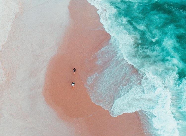 ¿Qué es la fotografía aérea? Foto a vista de pájaro