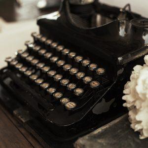 guion literario claves