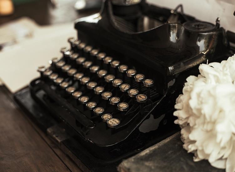 Fundamentos del guion literario. ¡La importancia de la historia!