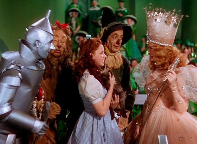 Géneros cinematográficos: películas musicales. ¡Comienza el baile!