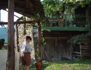 películas rodadas en Galicia